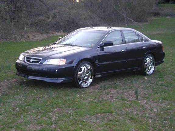 Mikey32 1999 Acura TL 12221700023 Large