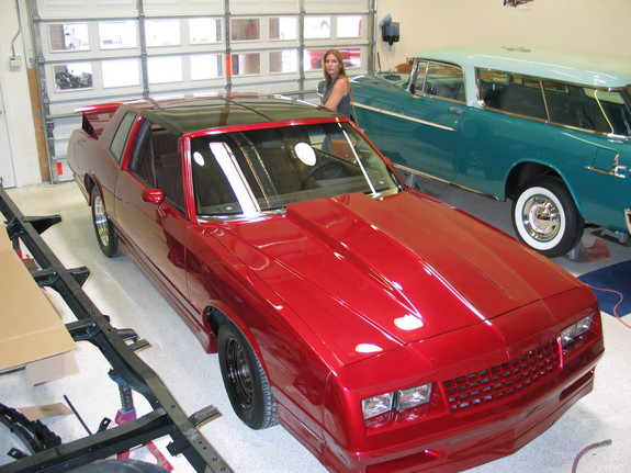 Another zuress 1983 Chevrolet Monte Carlo post... - 73640