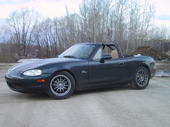 Another miatafan 1999 Mazda Miata MX-5 post... - 74914