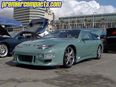 Another gq300z 1993 Nissan 300ZX post... - 75398