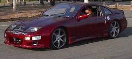 Another gq300z 1993 Nissan 300ZX post... - 75406