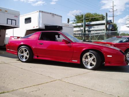 Another kandied91z 1991 Chevrolet Camaro post... - 76978