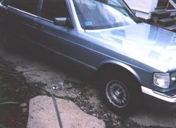 Another adiaw83 1983 Mercedes-Benz S-Class post... - 79810