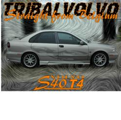 StreetTommy 2000 Volvo S40