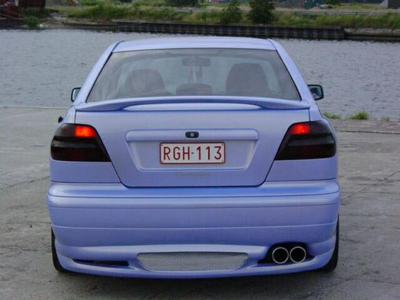 Another StreetTommy 2000 Volvo S40 post... - 80844