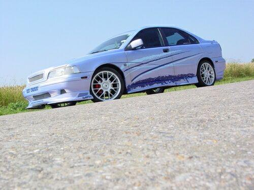 Another StreetTommy 2000 Volvo S40 post... - 80847