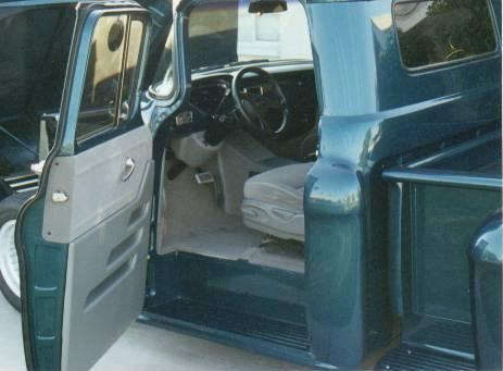 Another chris55 1958 Chevrolet Apache post... - 80611