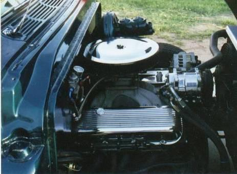 Another chris55 1958 Chevrolet Apache post... - 80612