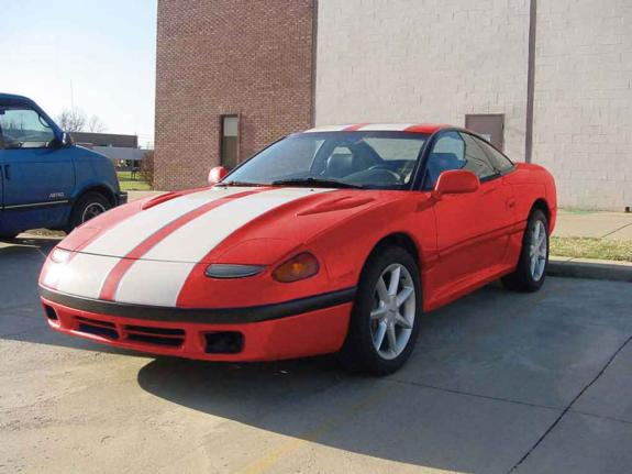 Another ChrisStealthES 1991 Dodge Stealth post... - 80970