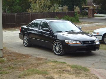 sworn24's 1999 Honda Accord