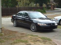 sworn24 1999 Honda Accord
