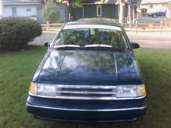 Another Rollintight16 1989 Ford Tempo post... - 85279