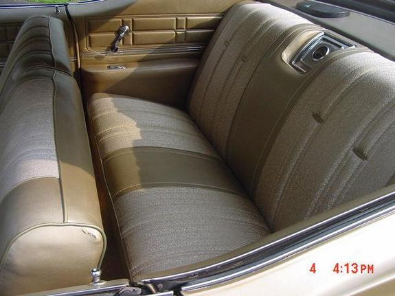 Another LoudGP 1967 Chevrolet Impala post... - 86910
