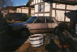 XSavior_Audio 1989 Dodge Aries