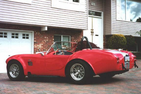 Another bubbleboy 1990 Shelby Cobra post... - 87962