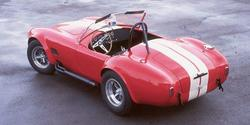 bubbleboy 2000 Shelby Cobra