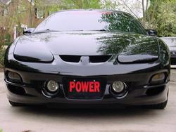 AudioPower 1998 Pontiac Trans Am