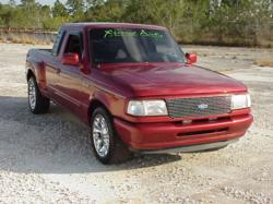 frdsplash9 1996 Ford Ranger Regular Cab
