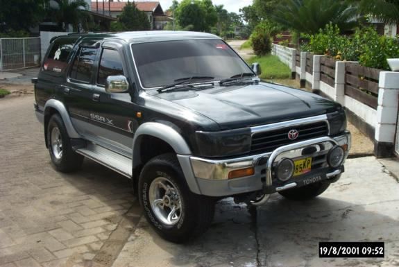 Another 4885kp 1995 Toyota 4Runner post... - 89911