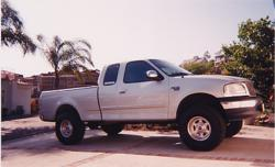 BuyAMS 2000 Ford F150 Regular Cab