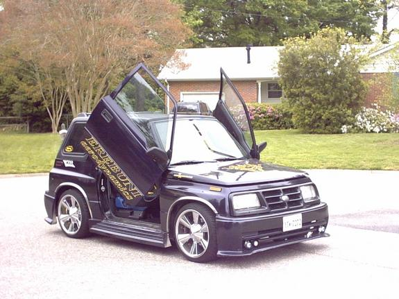 Another pollup 1997 Geo Tracker post... - 96792