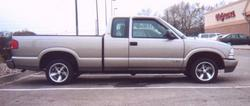 1bad98s10 1998 Chevrolet S10 Regular Cab