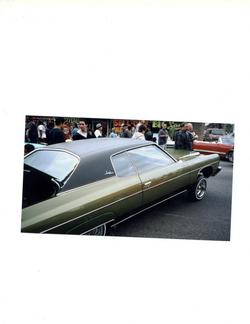 Another chulo73 1973 Chevrolet Impala post... - 99854