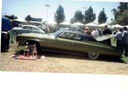 Another chulo73 1973 Chevrolet Impala post... - 99889