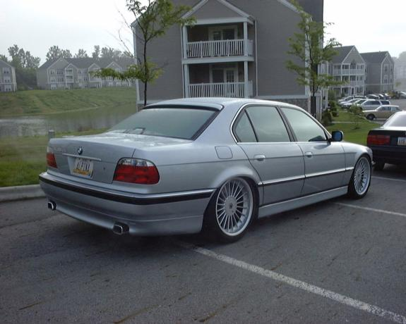 Another Alpina20 1995 BMW 7 Series post... - 100599