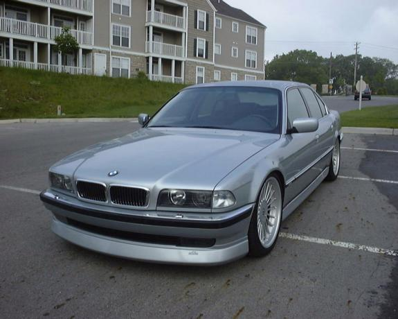 Another Alpina20 1995 BMW 7 Series post... - 100602