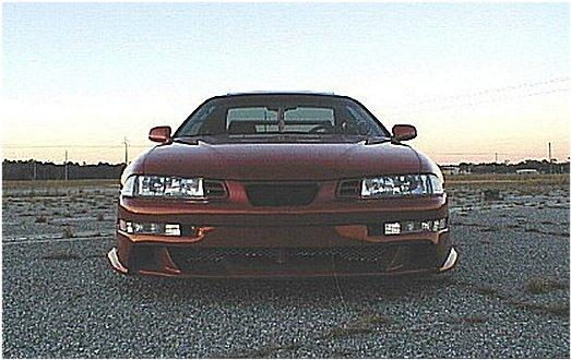 Another Dylan17 1993 Honda Prelude post... - 101595