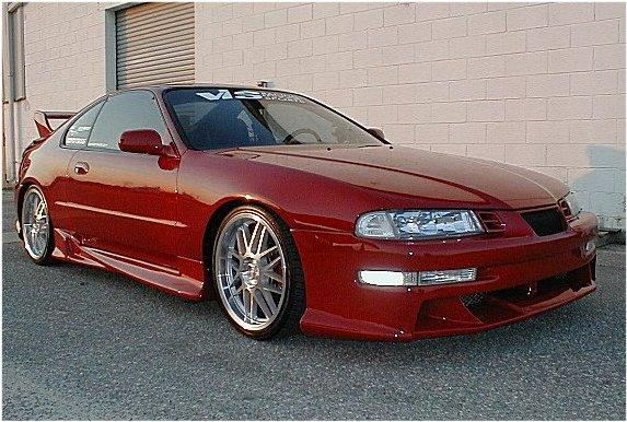 Another Dylan17 1993 Honda Prelude post... - 101596