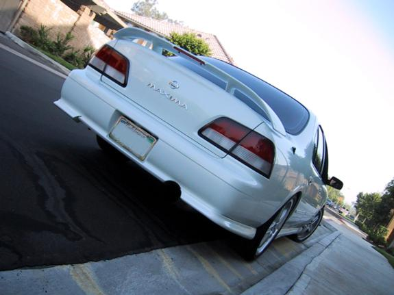 Another skimax 1997 Nissan Maxima post... - 102617