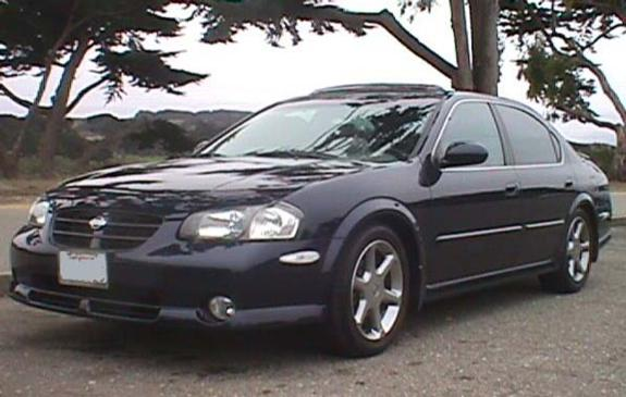 Another Norcal_Maximas 2001 Nissan Maxima post... - 102805