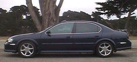 Another Norcal_Maximas 2001 Nissan Maxima post... - 102809