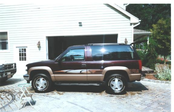 Another awesometahoe 1996 Chevrolet Tahoe post... - 106391