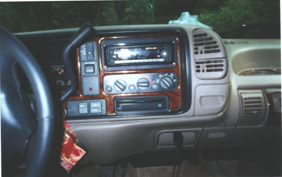 Another awesometahoe 1996 Chevrolet Tahoe post... - 106394