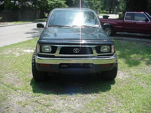 Another swamper76 1995 Toyota Tacoma Xtra Cab post... - 106666