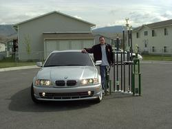 pwraudio1 2001 BMW 3 Series