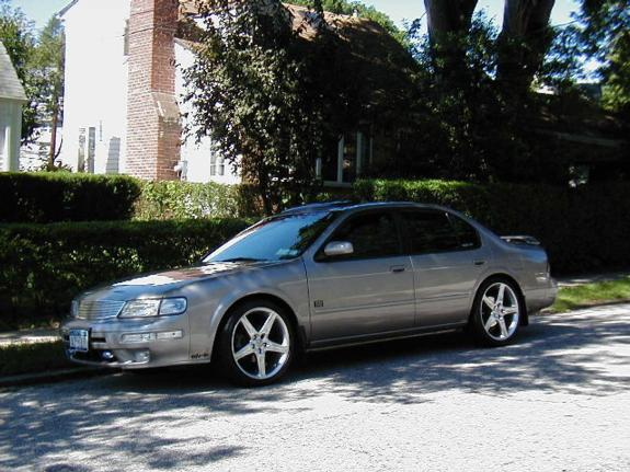 Another Mannylove 1999 Nissan Maxima post... - 109358