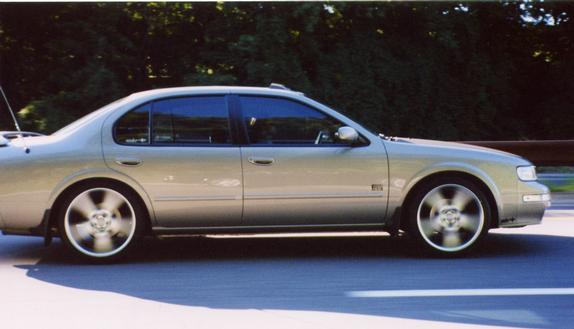 Another Mannylove 1999 Nissan Maxima post... - 109359