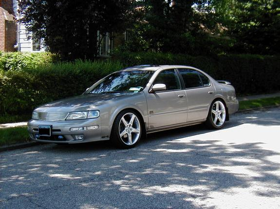 Another Mannylove 1999 Nissan Maxima post... - 109360