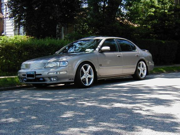 Another Mannylove 1999 Nissan Maxima post... - 109361