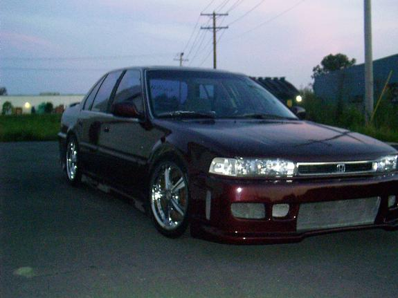 Another phil_c 1991 Honda Accord post... - 110431