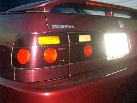 Another phil_c 1991 Honda Accord post... - 110435