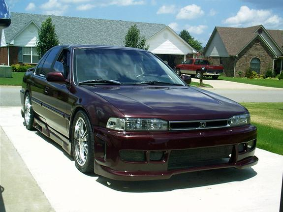 Another phil_c 1991 Honda Accord post... - 110442