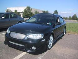 Pillager 2000 Nissan Maxima
