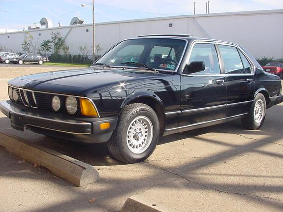 Another Bimmerhead 1997 BMW 7 Series post... - 113228