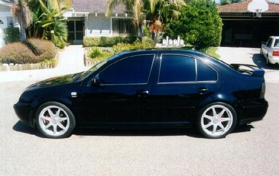 Another outhandleyou 2000 Volkswagen Jetta post... - 114733