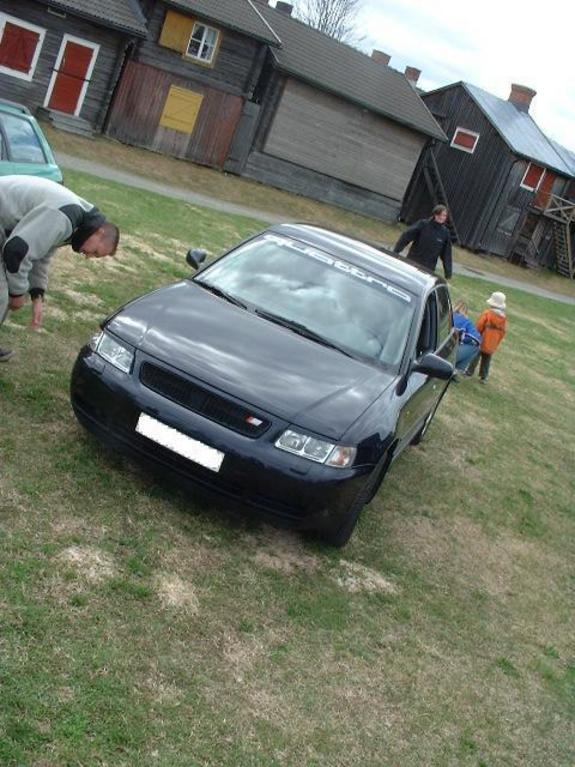 Another christer2 2000 Audi A3 post... - 115454